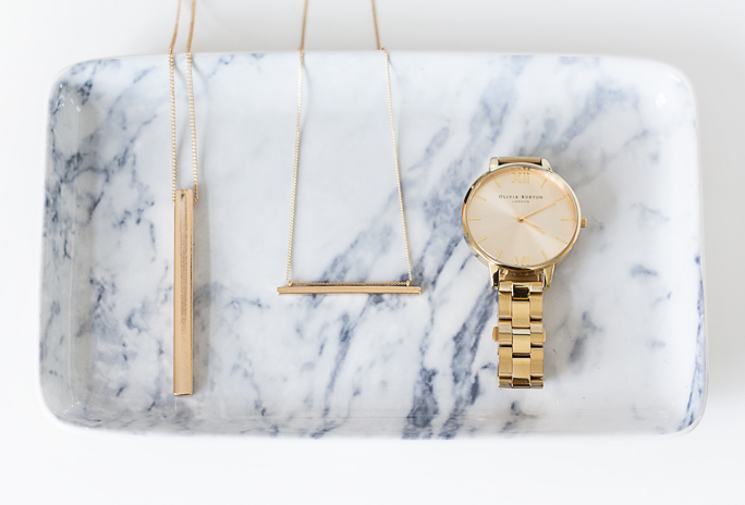 Style | All Gold Jewellery