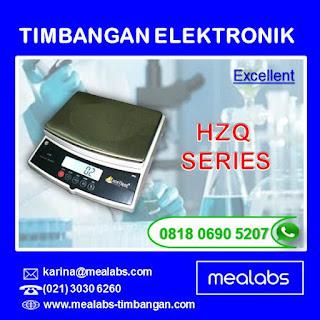 Timbangan Elektronik HZQ
