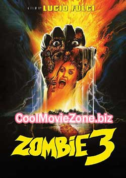 Zombie 3 (1988)