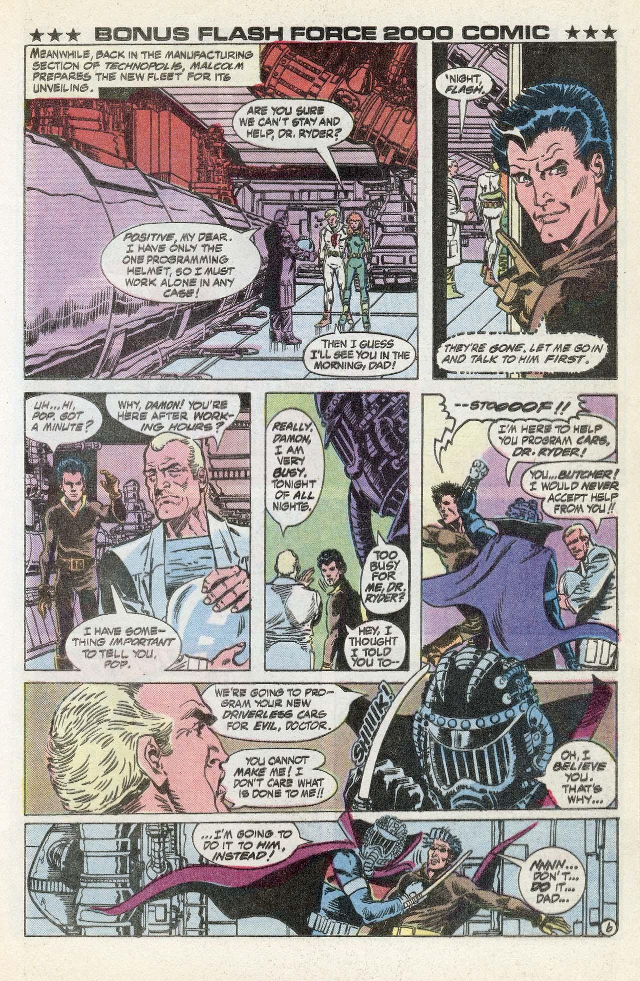 Detective Comics (1937) 544 Page 24