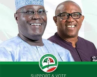 Presidential Debate: Why You Should Vote for Atiku in the Forthcoming Presidential Election