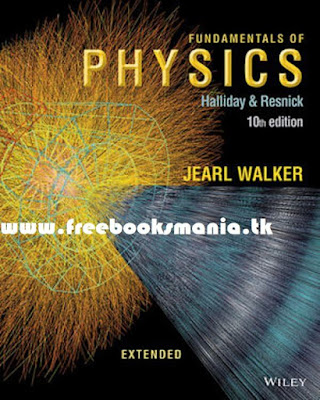 halliday and resnick fundamentals of physics 10th edition pdf