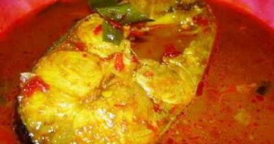 Resep Pindang Ikan Tongkol Bumbu Merah Paling Pedas Masakanpedas Com