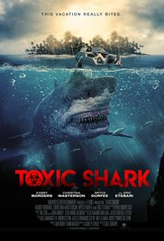 Watch Toxic Shark Online Free 2017 Putlocker