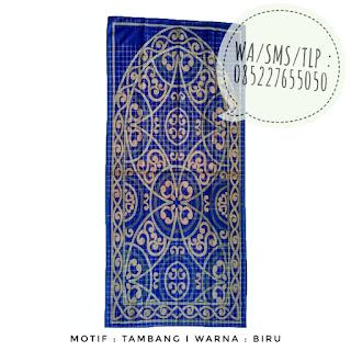 jual sajadah murah, harga sajadah murah, 0852-2765-5050