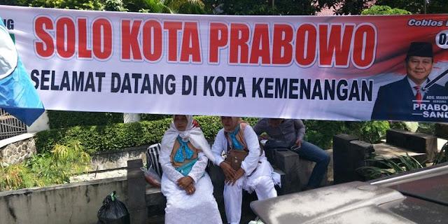 Mustofa Nahra: Jokowi Dipermalukan di Kandangnya Hari Ini