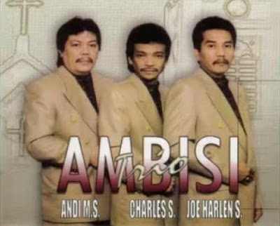 Download Full Album Lagu Trio Ambisi