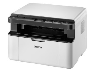 Brother DCP-1610W Printer Driver Download For Windows