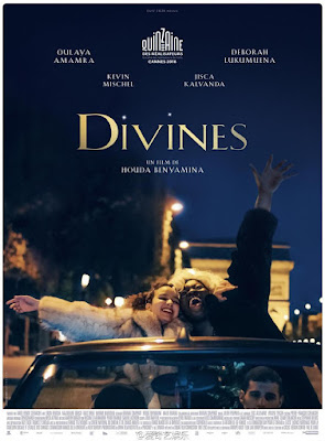 Divines 2016 Custom HD Dual Latino