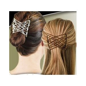 comb style hair bands bluendi ez combs combo hair styling bands 6782