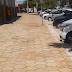 Estacionamento em 45 graus na praça da Catedral é entregue com ATRASO pela Prefeitura de Ourinhos e com ZERO vagas para carro a mais