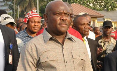 Rivers re-run: Wike, APC bicker over controversial audio recording