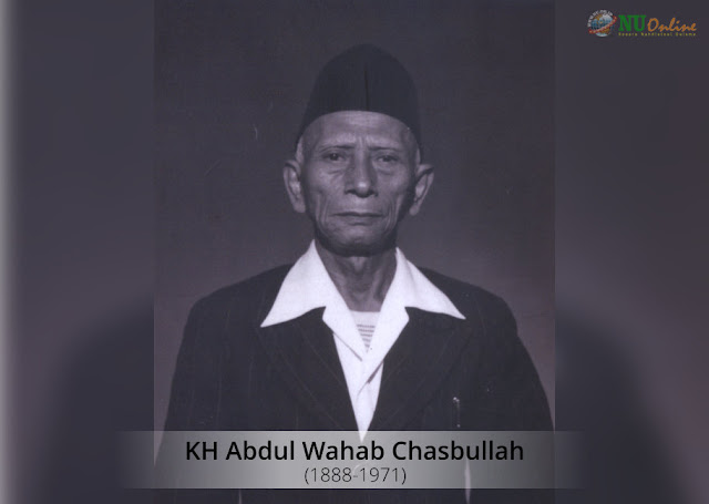 Menag Usulkan KH Abdul Wahab Chasbullah Bapak Cinta Tanah Air