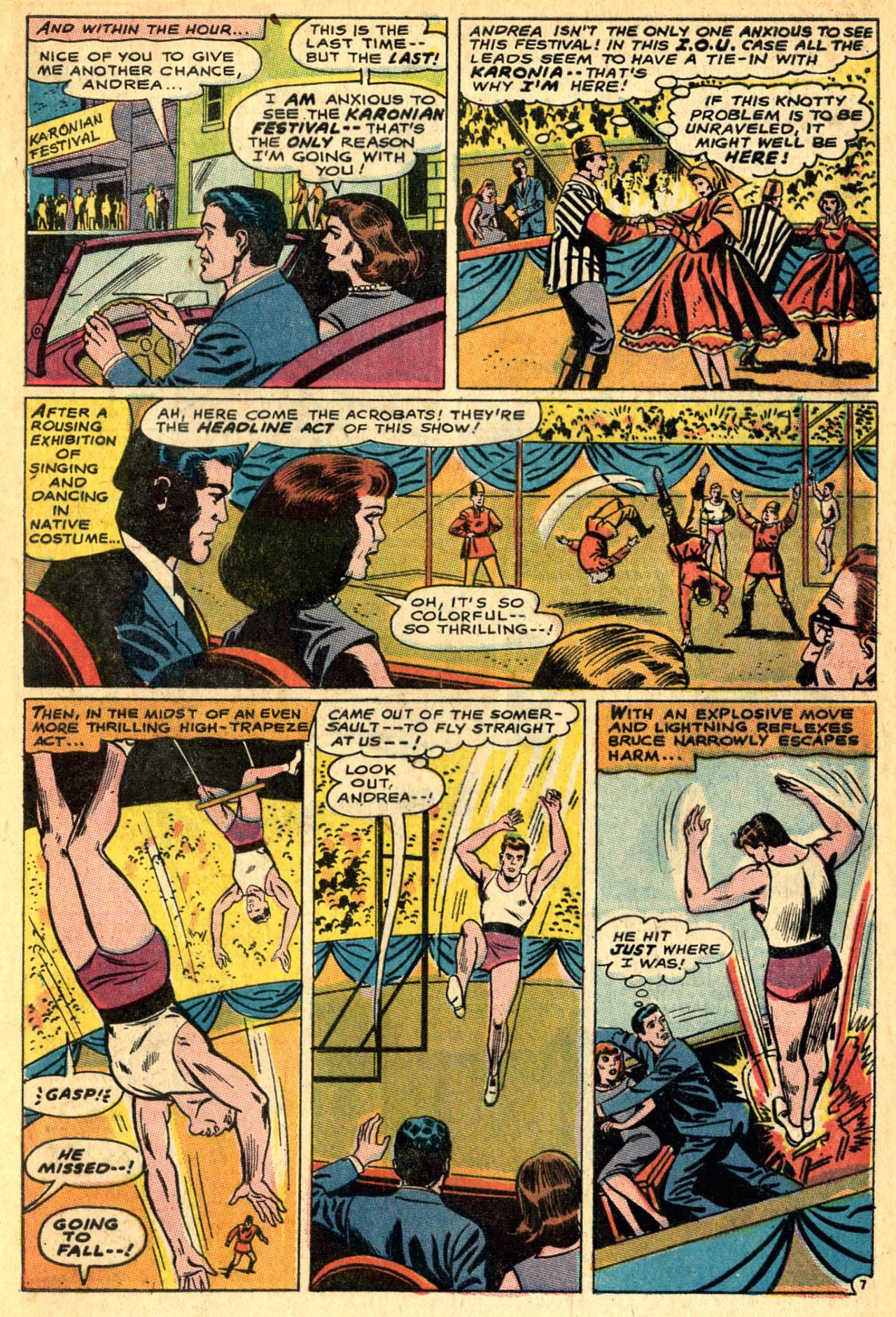 Detective Comics (1937) 372 Page 8