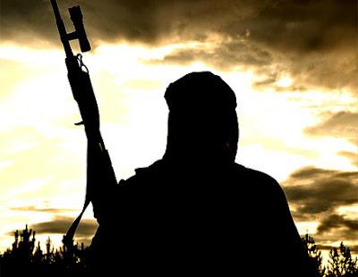 Terrorist human rights