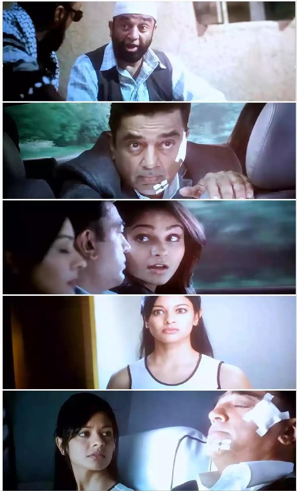 Watch Vishwaroopam 2 (2018) South movie in hindi online