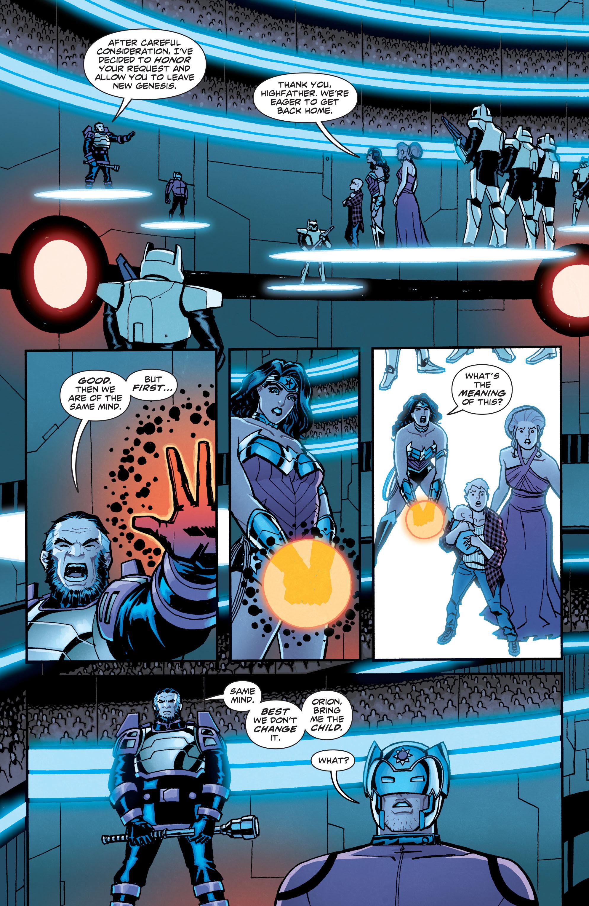 Read online Wonder Woman (2011) comic -  Issue #22 - 12