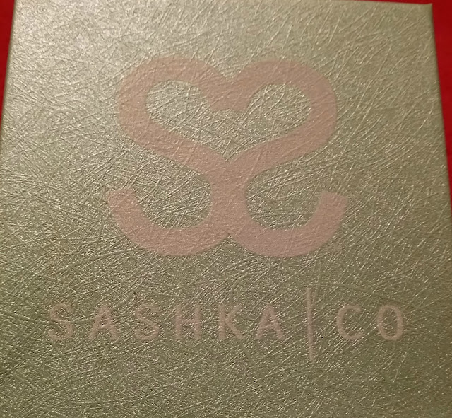 SashkaCo Logo