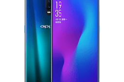 All About Oppo R17 - Smartphone Impian | Techy Indo