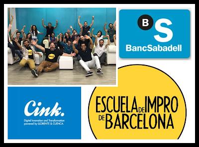 barcelona teambuilding