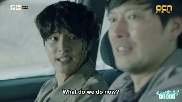 Duel: Episode 1 & 2 korean drama