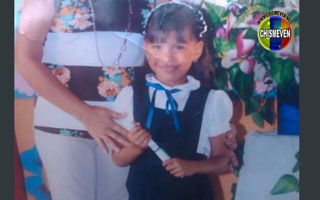 Encuentran cadáver quemado de una niña desaparecida