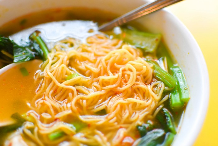 delicious noodle soups in new york