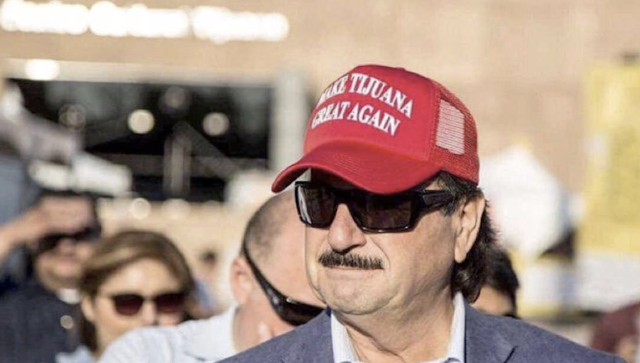 TAPPED OUT: Tijuana Mayor Says City Can't Cope with $30,000 PER DAY Bill for 'Migrant Caravan'
