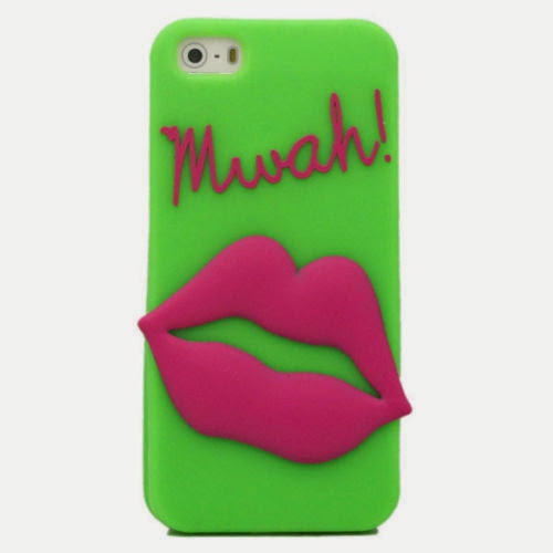 PHONE BLING COVER
