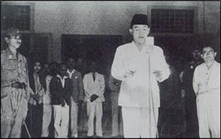 Pesantren Budaya Nusantara Detik Detik Proklamasi