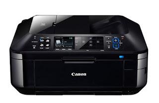 Canon Mx880 Driver