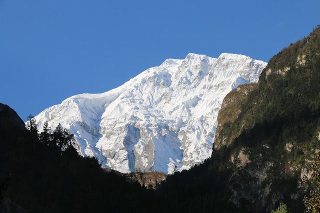 Annapurna Base Camp Charity Trek 2017