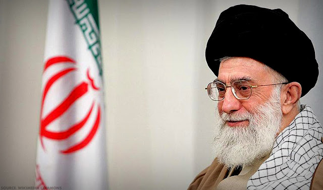 INDEPENDENT MEDIA | Ayatollah Khamenei's Military and Strategic Thinking by Masoud Rezaei, IranReview.org