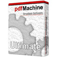 PdfMachine Ultimate Full