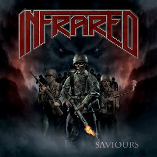 """Το video των Infrared για το """"Father of Lies"""" από το album """"Saviours"""""""