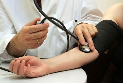 Kan basıncı uzmanlığınıza inan ancak hiçbir şekilde iyileşmeyi bırak