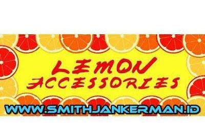 Lowongan Toko Lemon Accessories Pekanbaru Mei 2018