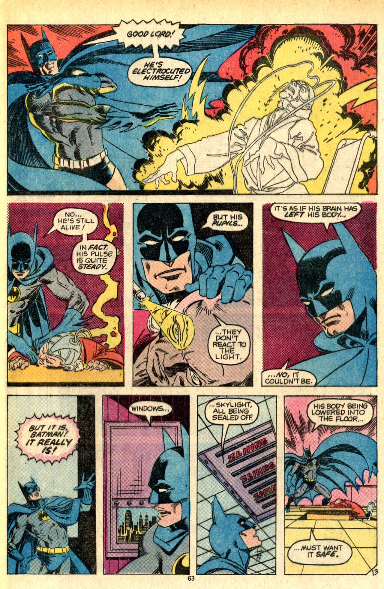 Detective Comics (1937) 481 Page 62