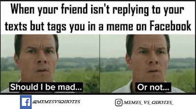 Friend tag on facebook
