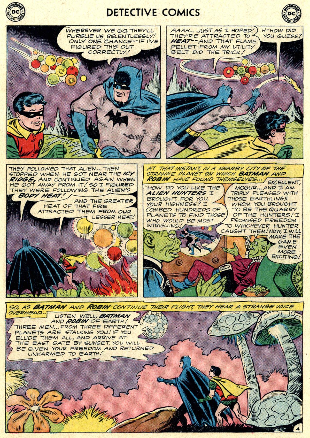 Detective Comics (1937) 299 Page 5