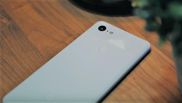 Google Pixel 3 & 3 XL Review: The Best Camera Review - Tech