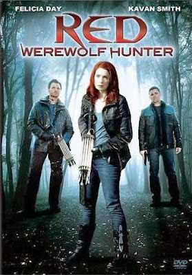 Red: Werewolf Hunter – DVDRIP LATINO