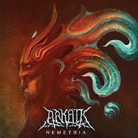 "Arkaik - ""Nemethia"""