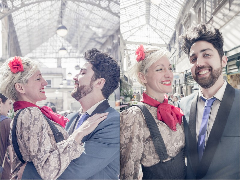 Bristol Engagement Shoot by Love in Focus