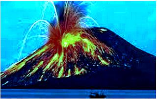 Pengertian Vulkanisme dan Penjelasannya