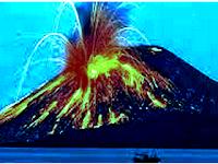 Pengertian Vulkanisme, Contoh dan Penjelasannya