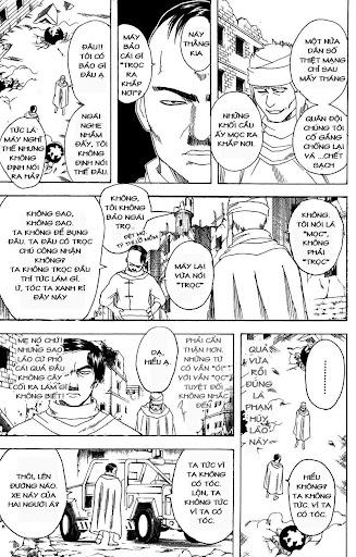 Gintama Chap 170 page 11 - Truyentranhaz.net