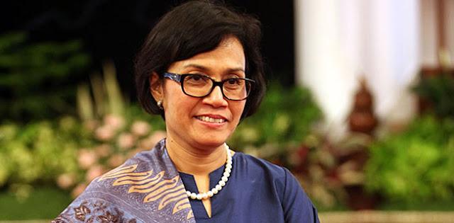 Menkeu Didesak Klarifikasi Soal Bualan Jokowi Di Hongkong Bahwa Ekonomi Indonesia Naik 300%