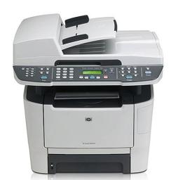 HP LaserJet M2727 MFP image