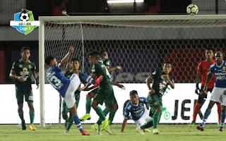 Persib Bandung vs Persebaya Surabaya 1-4 Highlights